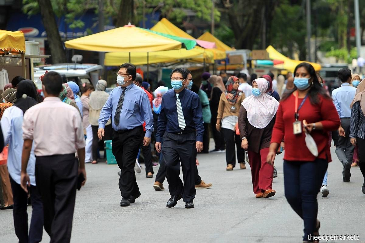 Klang Valley, Melaka to move to Phase Four from Oct 18