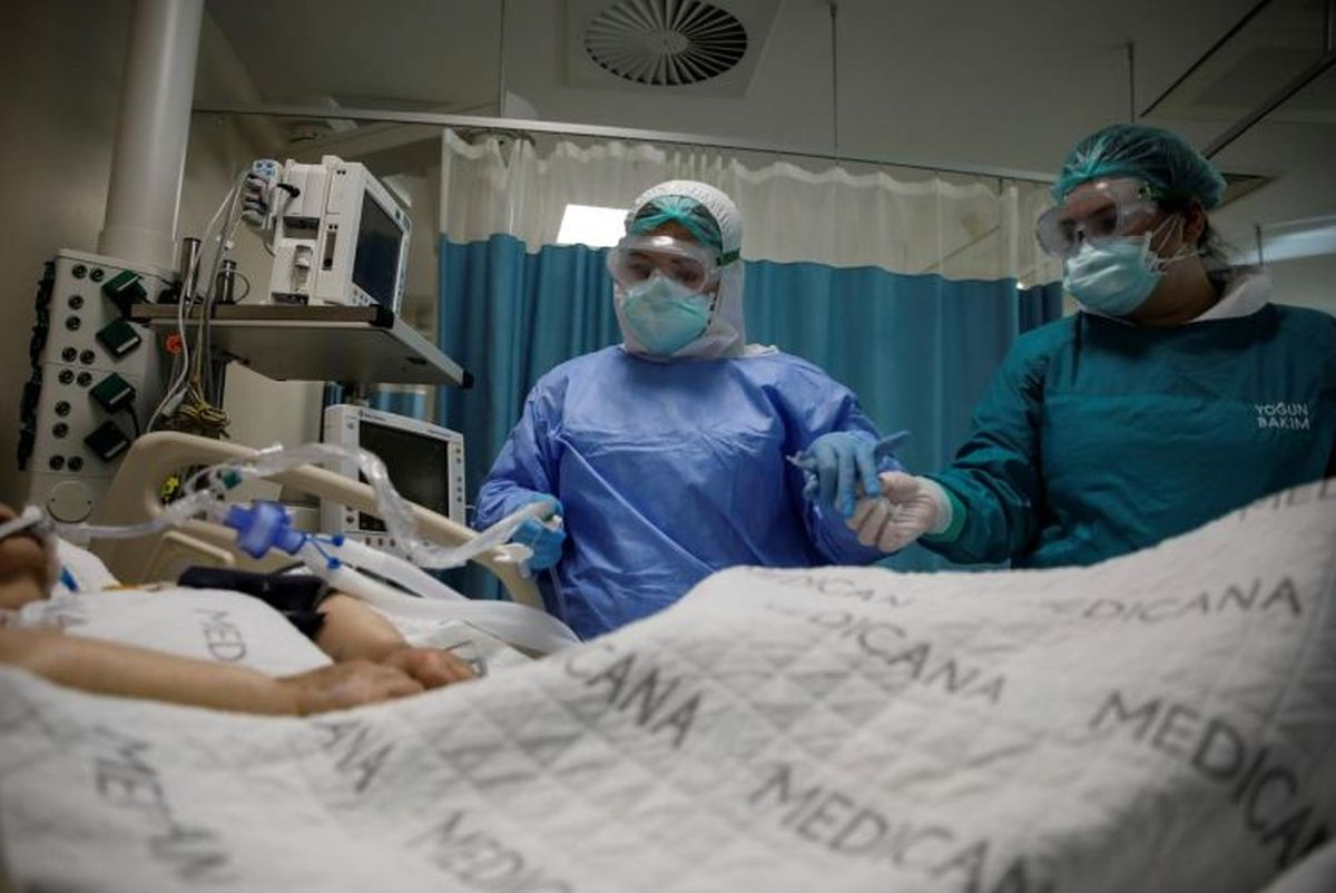 Malaysia reports 2,063 new Covid-19 cases, five deaths