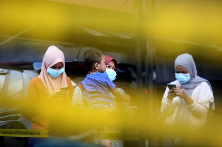 COVID-19: Udin cluster, the eighth in Sabah, detected with three infections