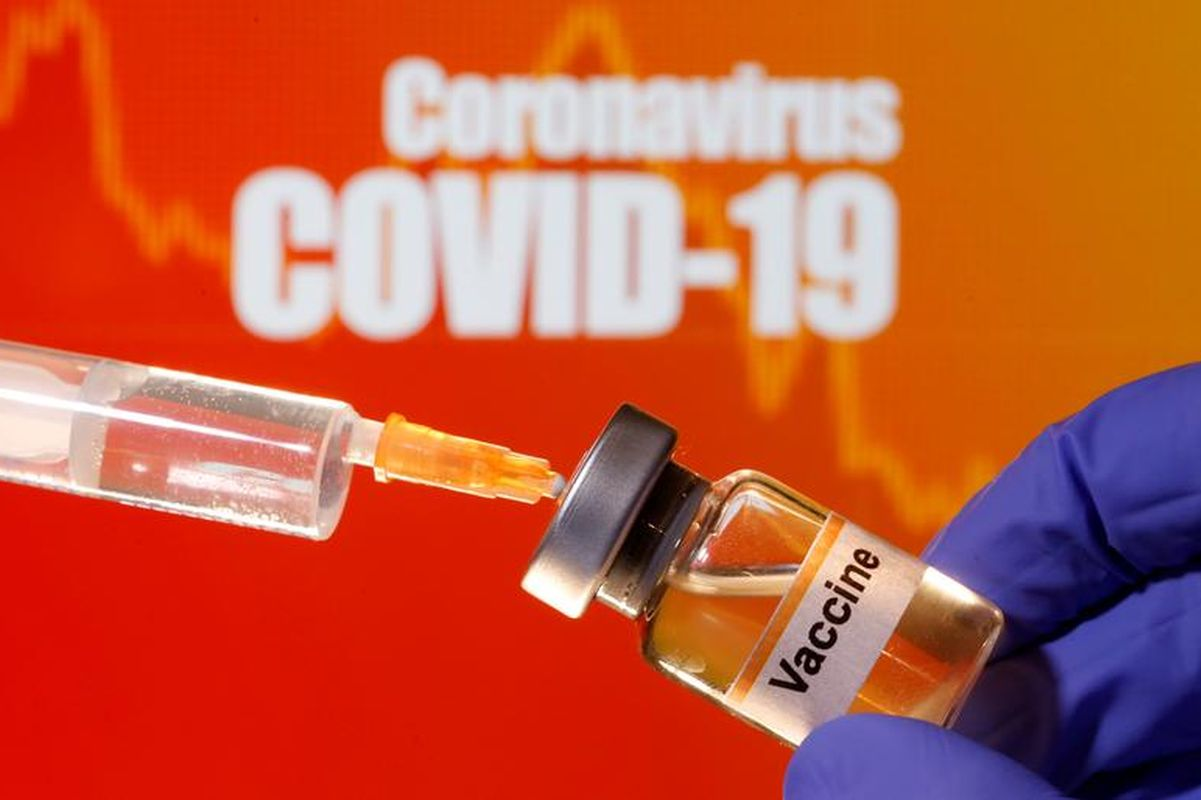 Two police reports lodged regarding sale of Covid-19 vaccines online