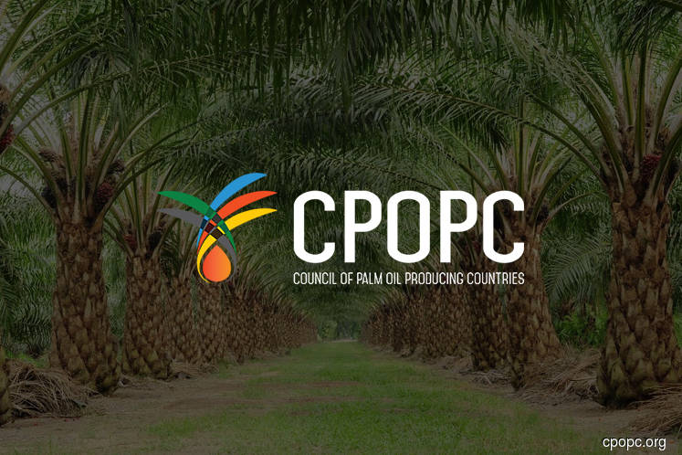 Three countries expected to become CPOPC members soon
