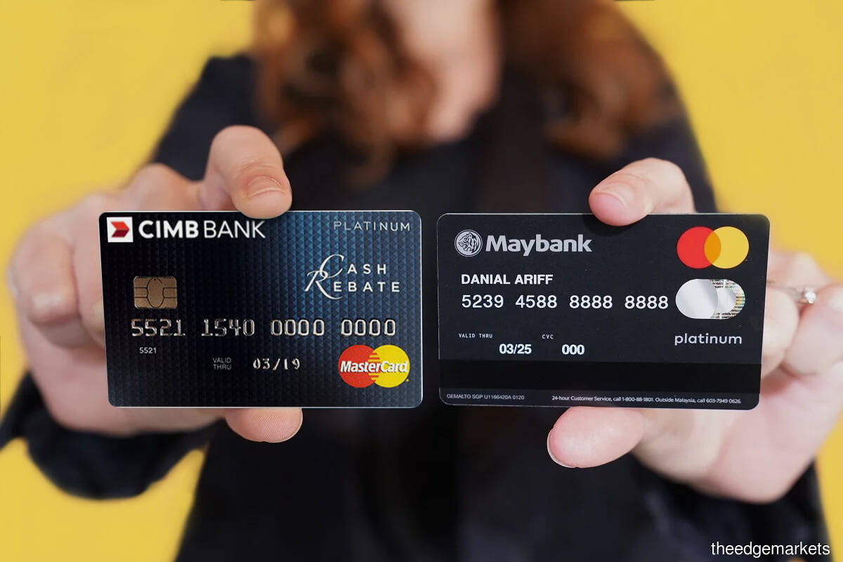 Credit card spend about doubles from April to July