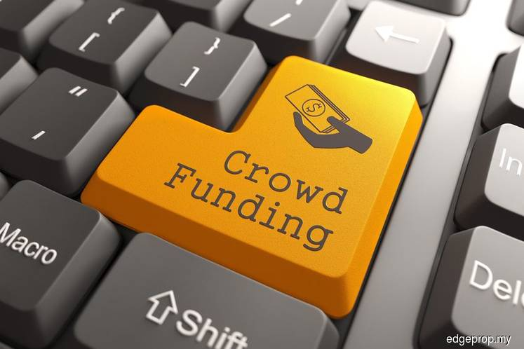 Property crowdfunding model an interesting and forward thinking initiative, say developers