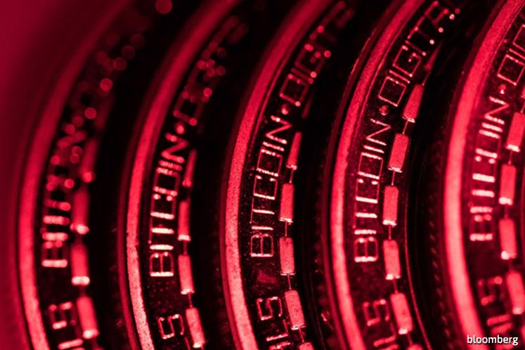 Bitcoin has rough weekend as price slumps back below $10,000