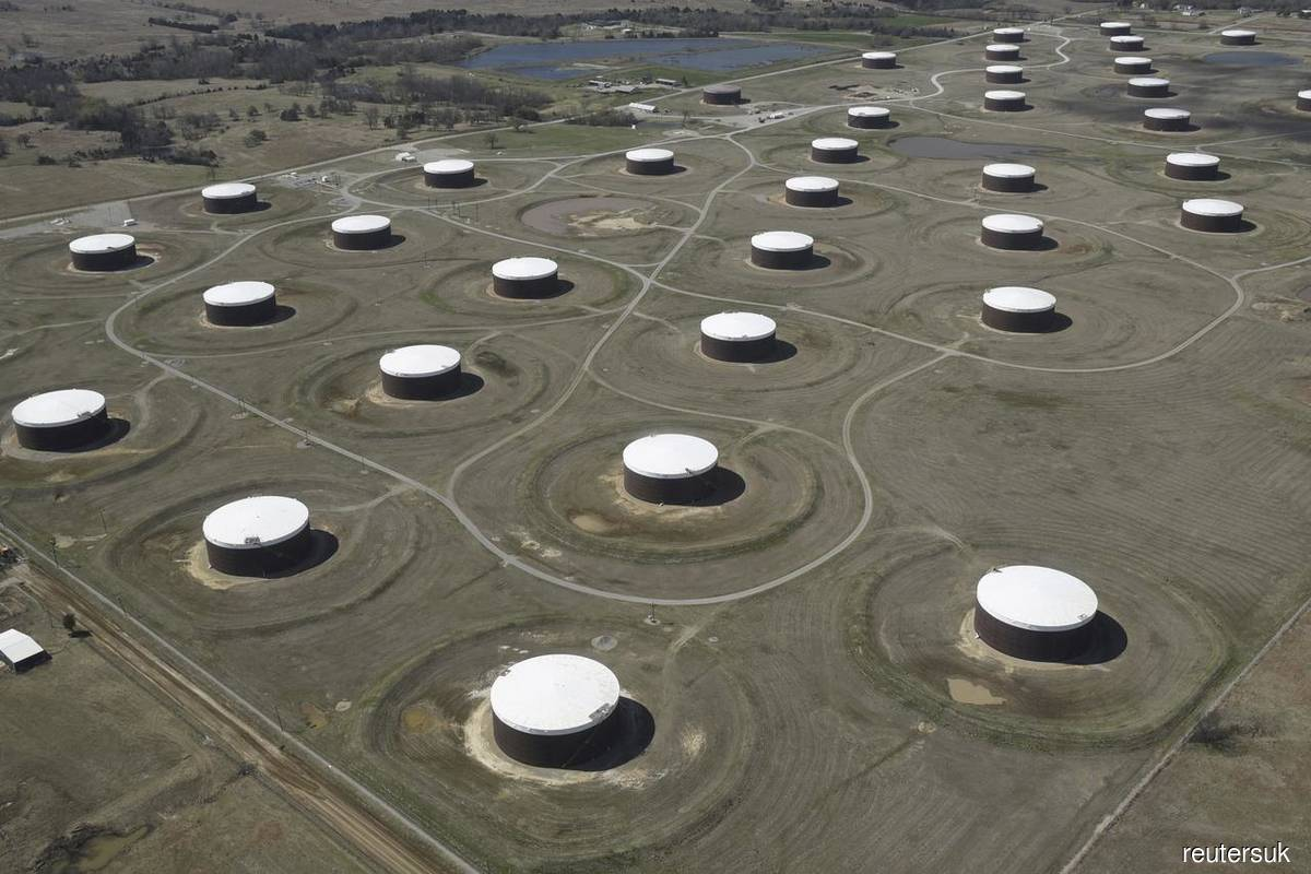 US, India deepen energy ties; begin collaboration on strategic petroleum reserves