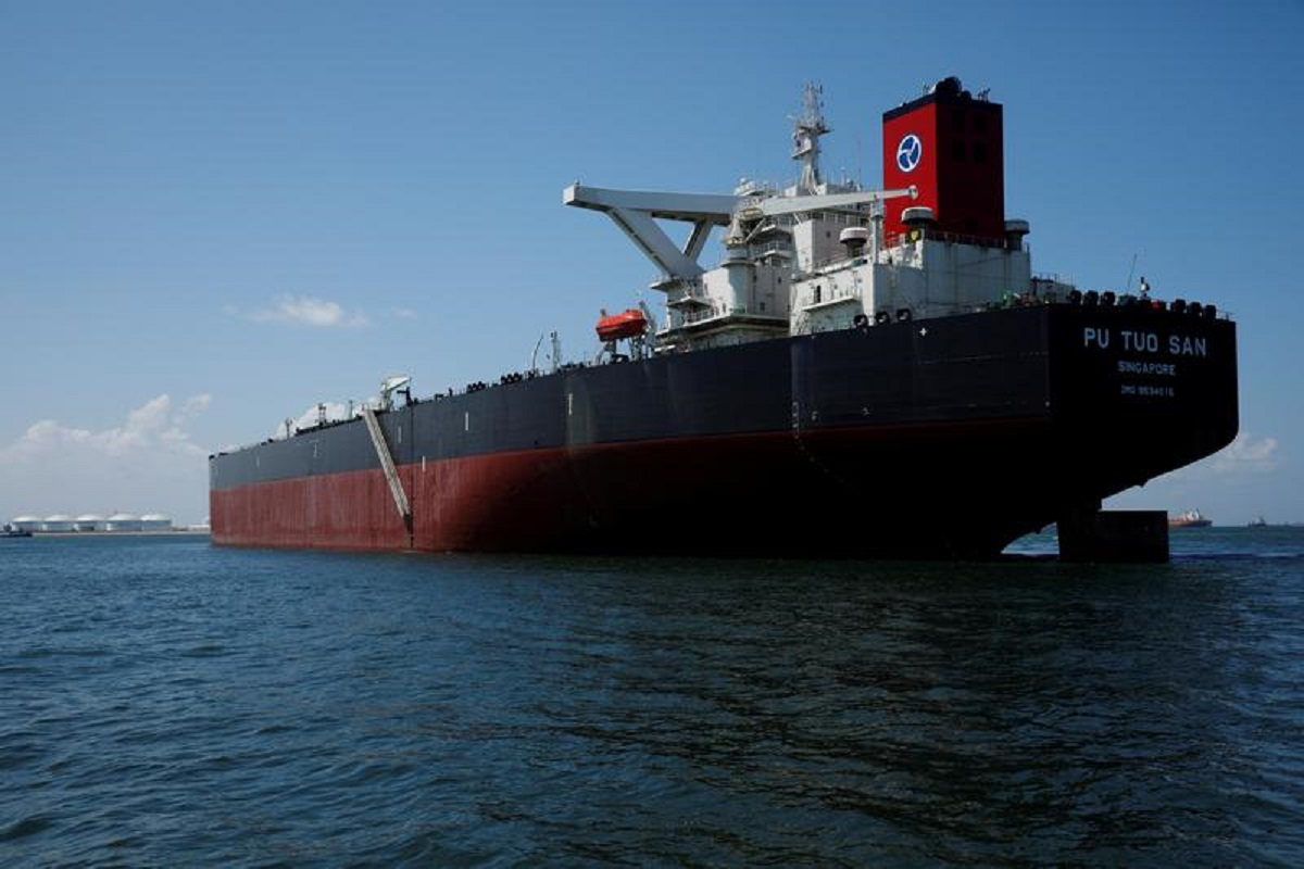Crude oil tanker rates are likely to remain low