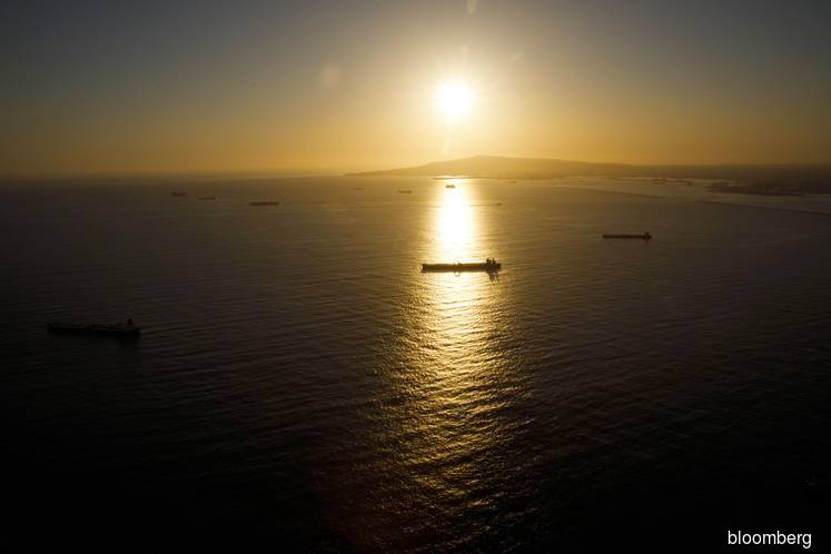 Asia's rising gasoline demand spells end for floating storage trend