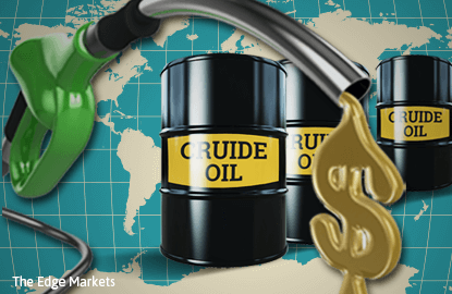 Cover Story: Where are oil prices headed?