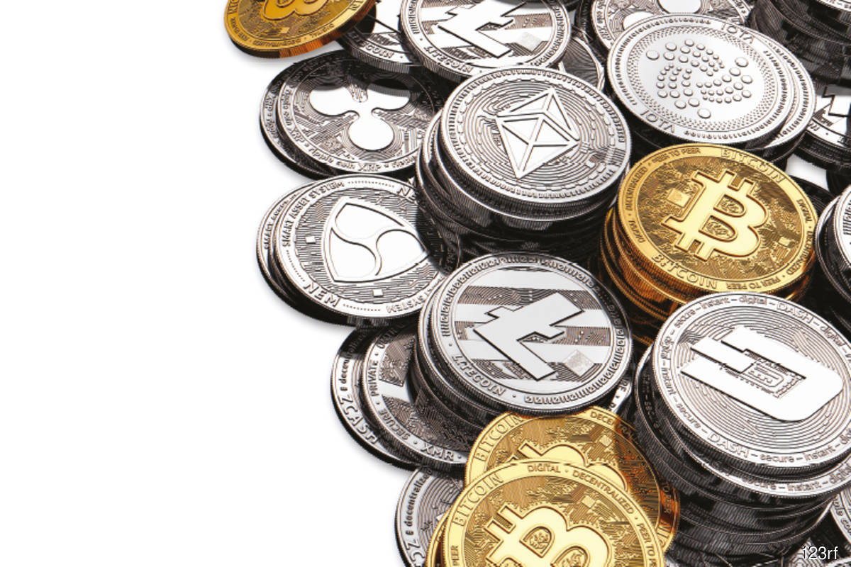 Antivirus software pioneer McAfee charged by US with cryptocurrency fraud
