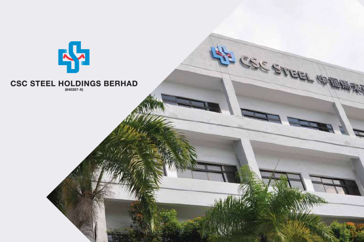Value seen in CSC Steel after share price correction