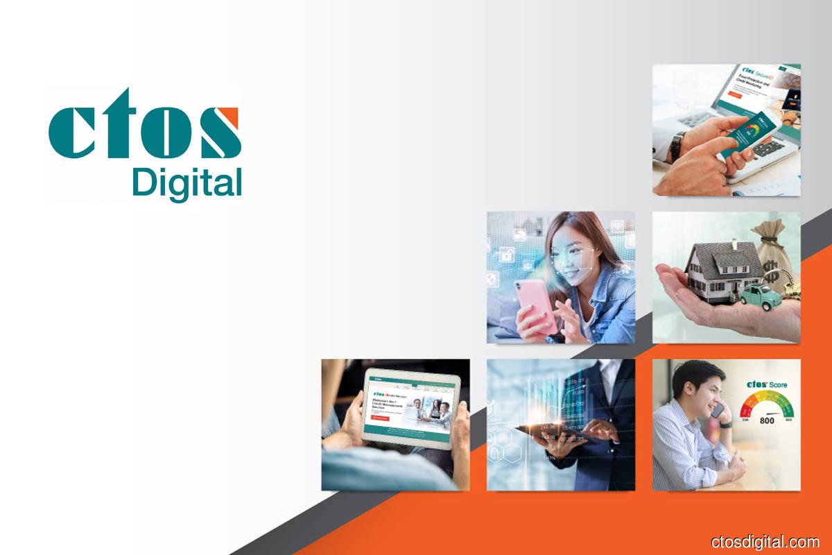CTOS 3Q net profit up 9.3% to RM12 mil, declares 0.32 sen dividend