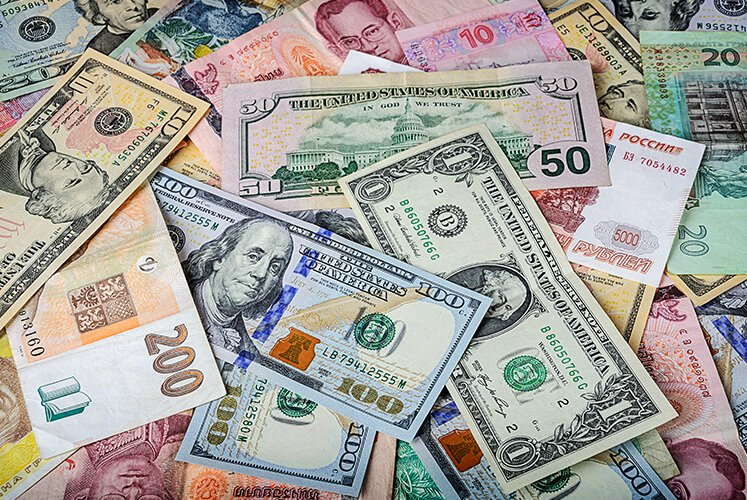 Going Global In Foreign Currencies