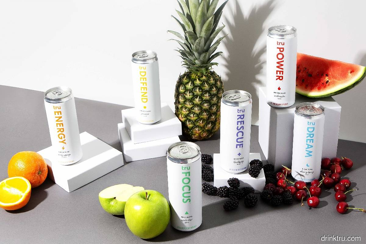 BAT joins tobacco's health push with energy-drink investment