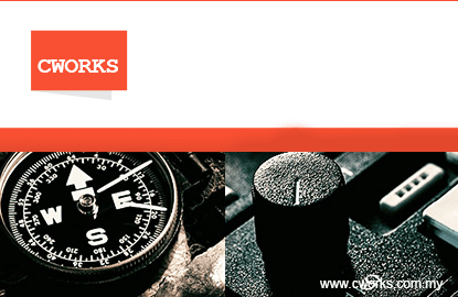 Substantial shareholder Roaring Achievements sells shares in CWorks