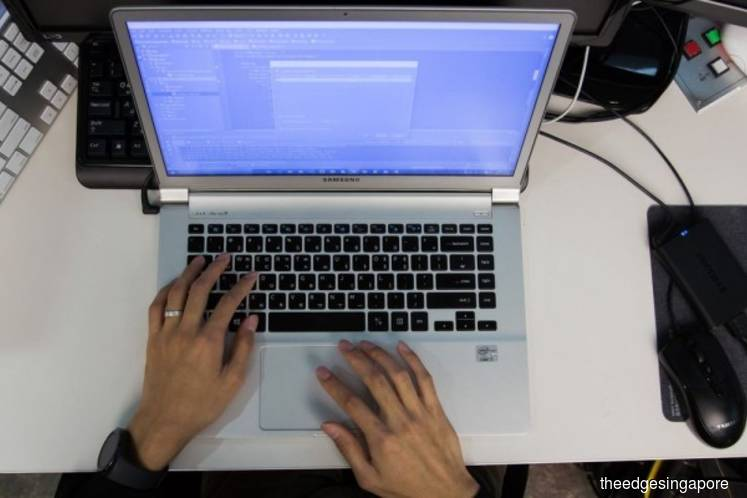 Singapore to spearhead fight against online threats with regional cybersecurity centre