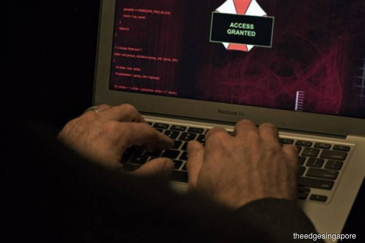 Singapore to spend S$30 mil to fund regional cybersecurity centre over next 5 years