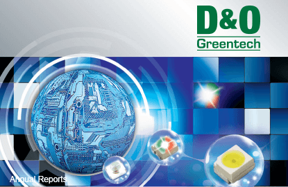 D&O ties up with HK firm to expand range of LED products and services
