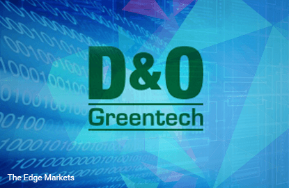 Stock With Momentum: D&O Green Technologies