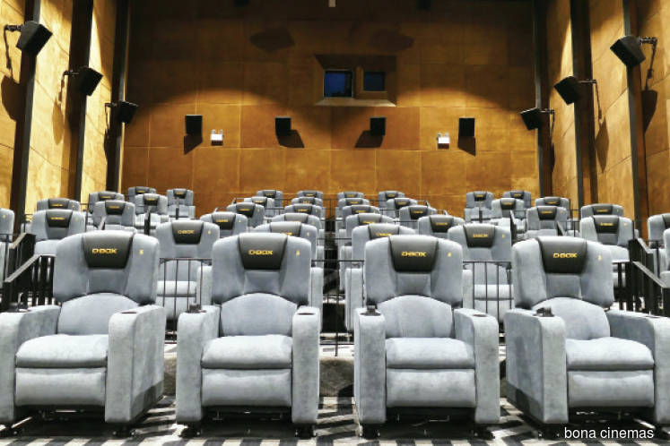 Entertainment: RWG launches Jungle Jam and Bona Cinemas IMAX, Gold Class with D-BOX halls