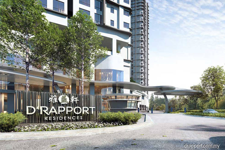 Wyndham Hotel & Resorts to manage D'Rapport Residences and Wyndham Acmar Klang Hotel