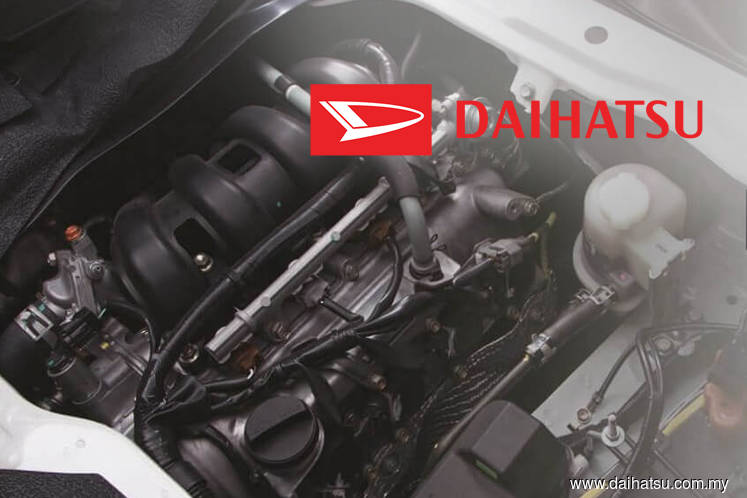 Daihatsu starts talking to DreamEDGE about Malaysia's third national car