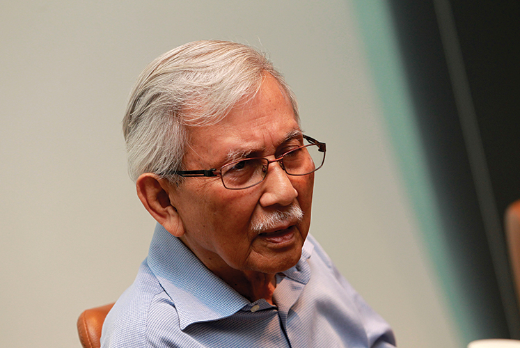 Poverty can be eradicated, but we need to be Malaysians first – Daim