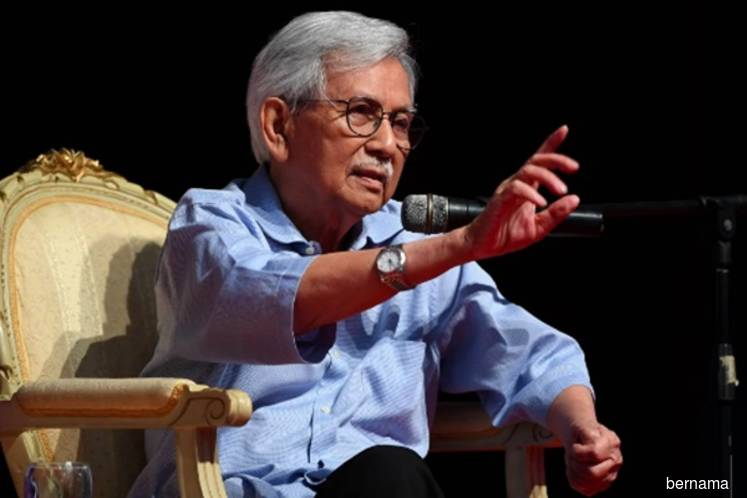 Set up special division to handle ECRL investments: Daim