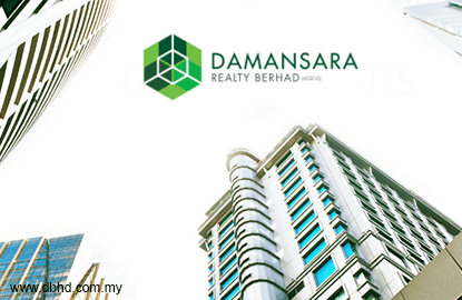 Damansara Realty inks MoU with Country Garden for property development