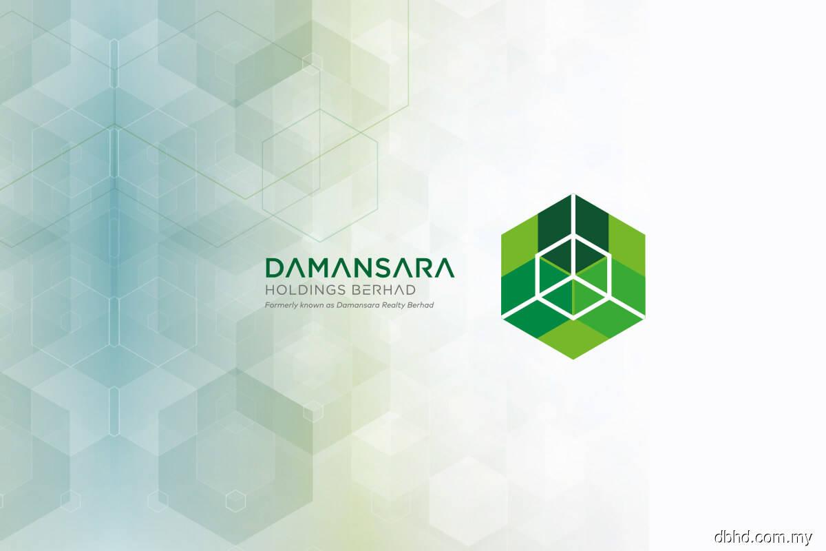 Damansara Holdings appoints JCorp head of transformation Muaazam Mahmud as CEO