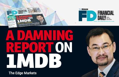PAC wants ex-1MDB CEO investigated