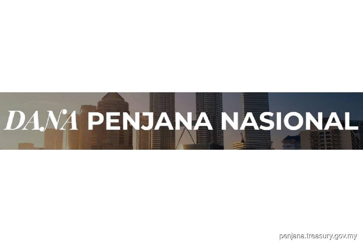 Dana Penjana first close raised RM850m, around half from foreign investors