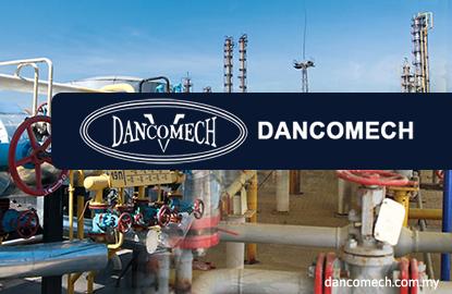 Dancomech放眼在马交所主板上市
