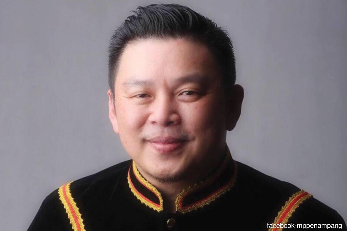 Sabah's economy: Two years too short to gauge Warisan's performance — Darell