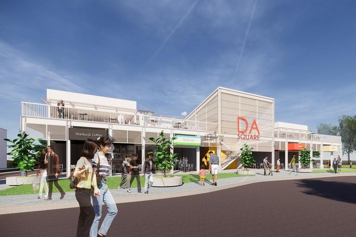 TA Global unveils DA Square @ Damansara Avenue, Uniqlo is anchor tenant