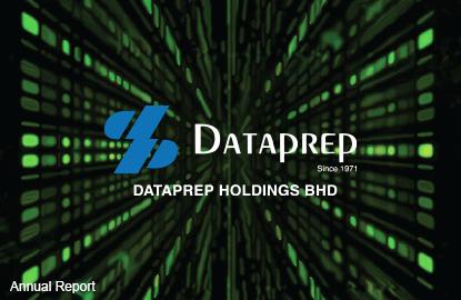 Dataprep unaware of reason for unusual market activity