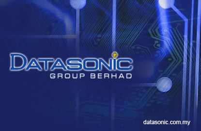 Datasonic sees 4.74% stake traded off market