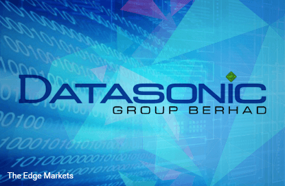 Stock With Momentum: Datasonic Group Bhd
