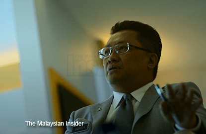 Najib has yet to explain RM42 million in his account, says minister