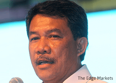 Property developers must provide connectivity, says Mohamad