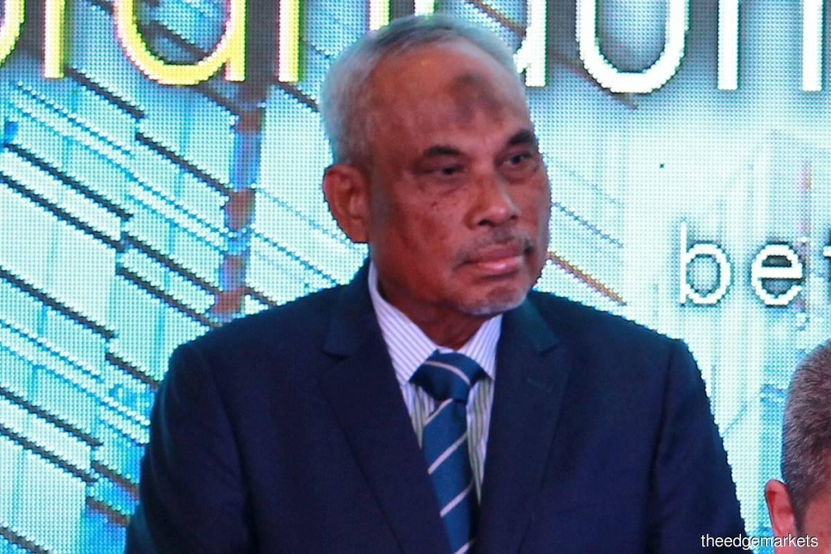 Serba Dinamik前主席Mohamed Nor调任为独立董事后辞职