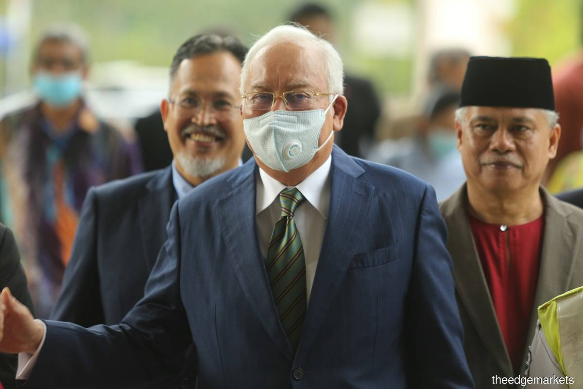 Najib's RM27m SRC trial to begin July 5, 2021