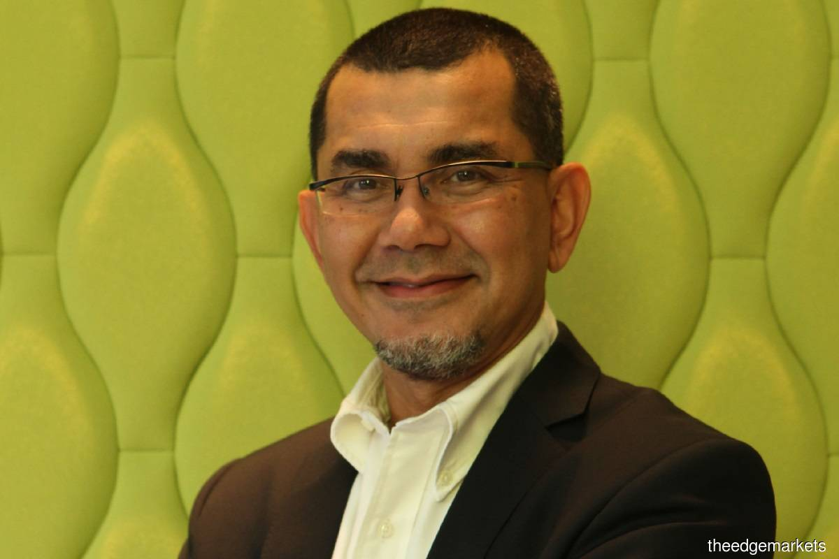 Datuk Seri Syed Zainal Abidin Syed Mohamed Tahir