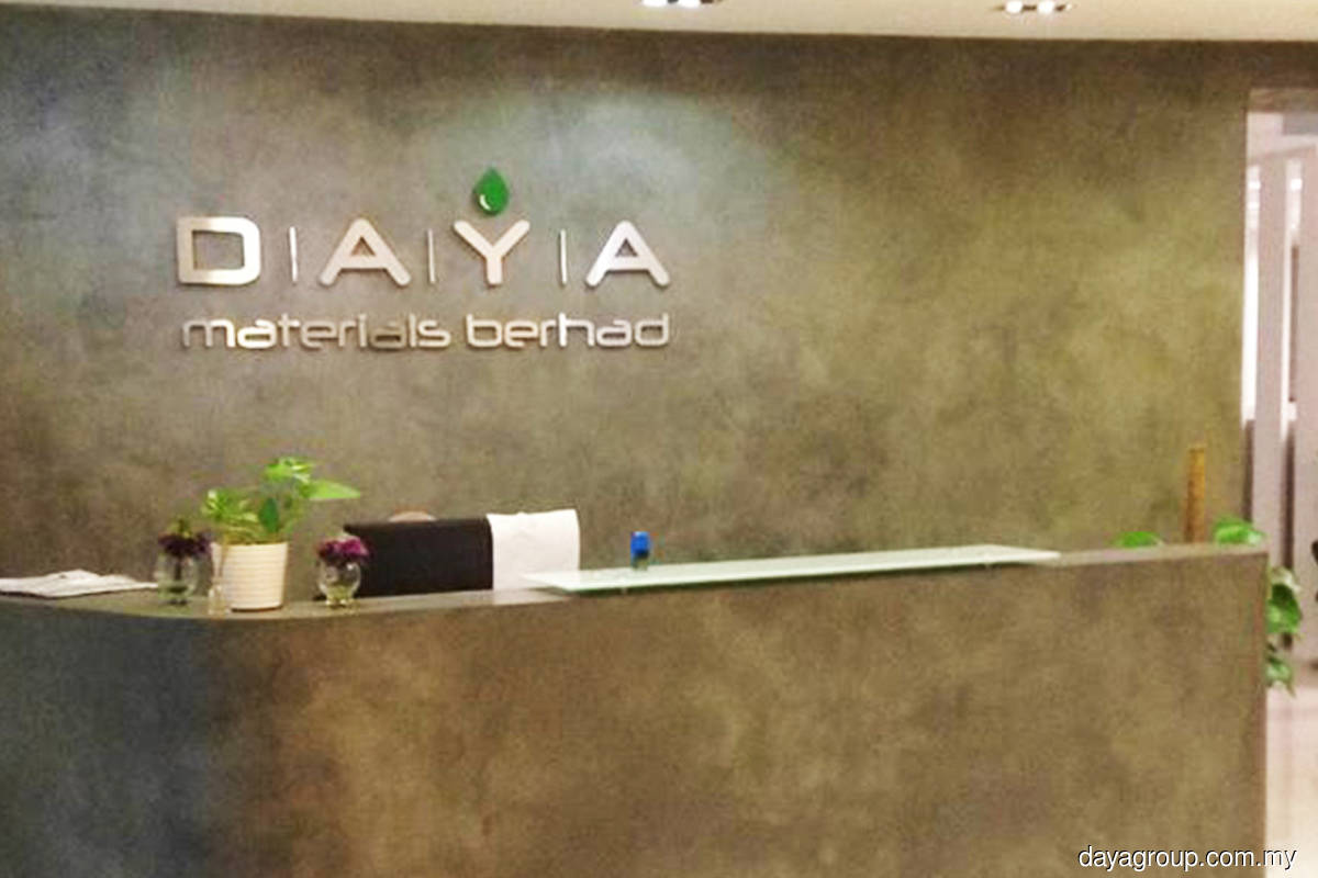 Daya Materials' unit gets contract extension for air-conditioning, mechanical ventilation maintenance from KLCC Urusharta