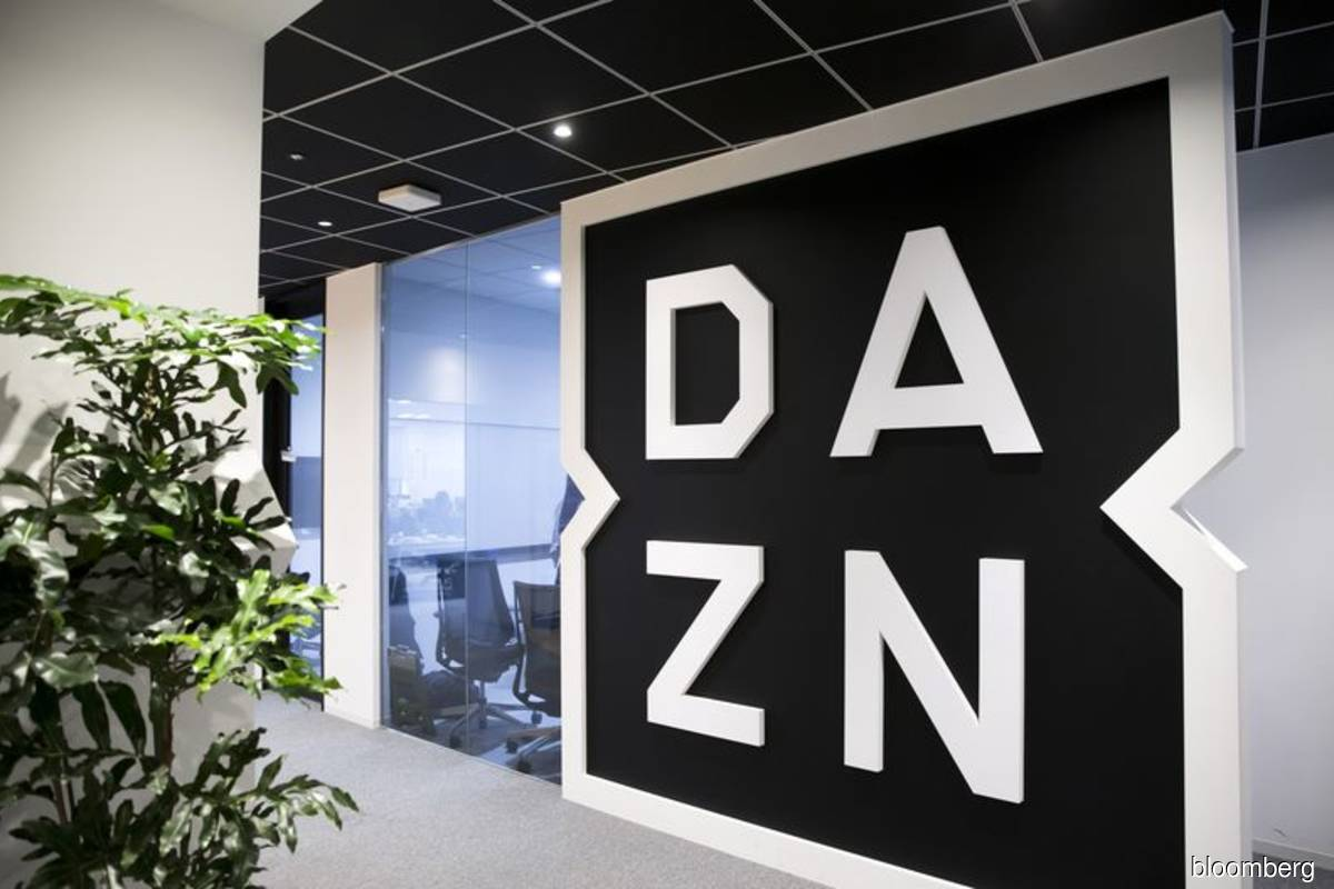 DAZN said to have rejected US$609m bid by Sky to share soccer TV rights