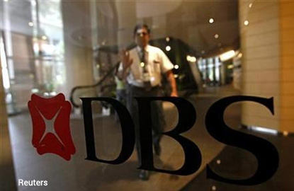 DBS goes for deeper digital engagement with clients