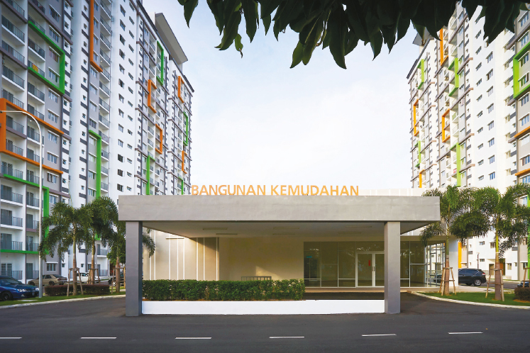 Affordable housing given new perspective with innovative design