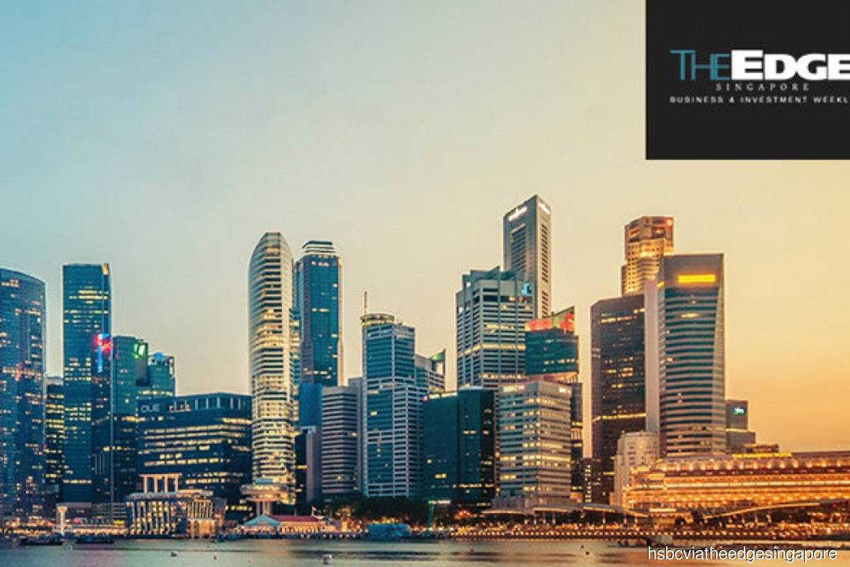 HSBC appoints former Google exec as Singapore-based head of platforms for commercial banking