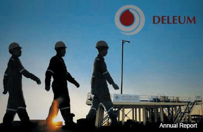 Deleum 2Q profit improves 7%, pays 2 sen dividend