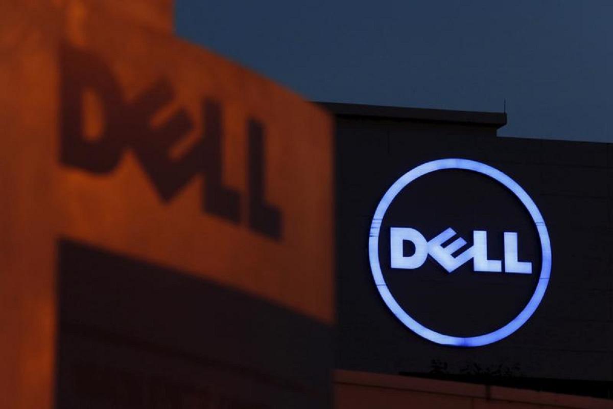 Dell beats revenue estimates on buoyant demand for desktops, notebooks