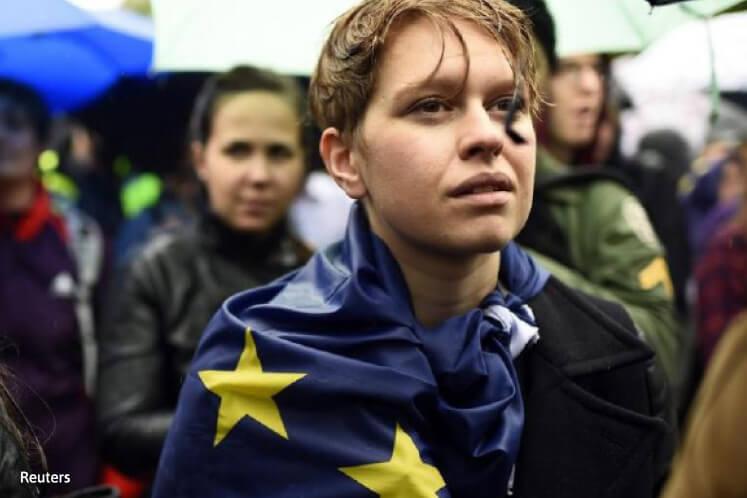 Europe on knife edge